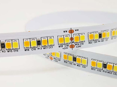 EPISTAR 2835 | 19,2W | Tunable White (IP65)
